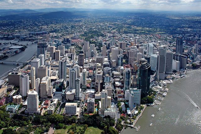 Move To Brisbane Professional Backloading Interstate Removalists Amp Removals