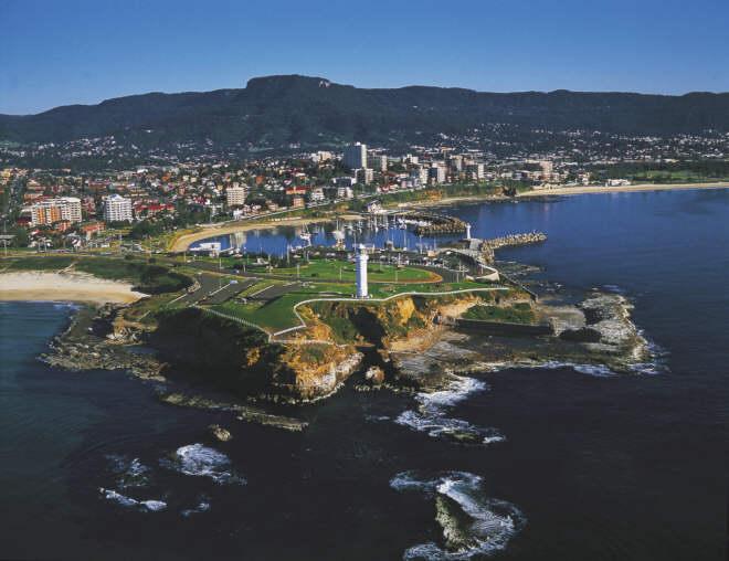 Backload Wollongong To Maryborough Professional