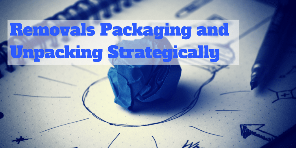 removals packaging
